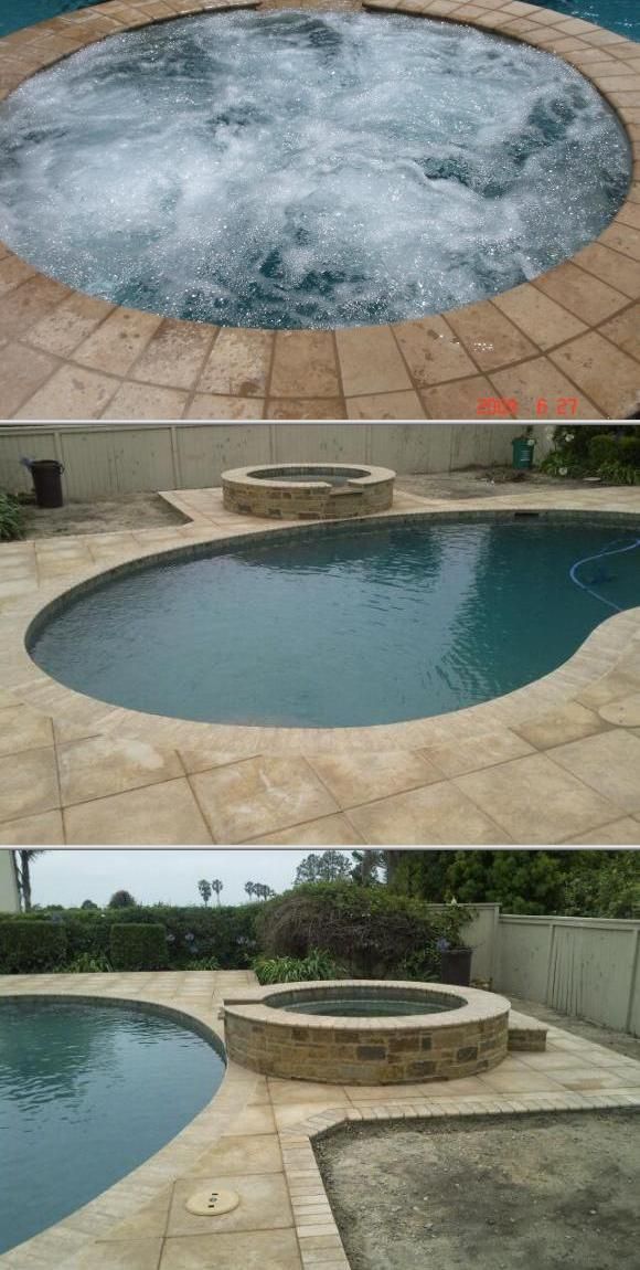 New Swimming Pool Spa Construction Remodeling Spa Pool Pool Swimming Pools
