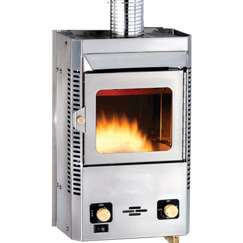 Sig Marine Heater At West Marine Fireplace With Images