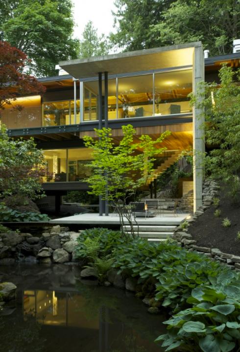 Con jardines así, prefiero vivir fuera #Garden #Outside #beautiful