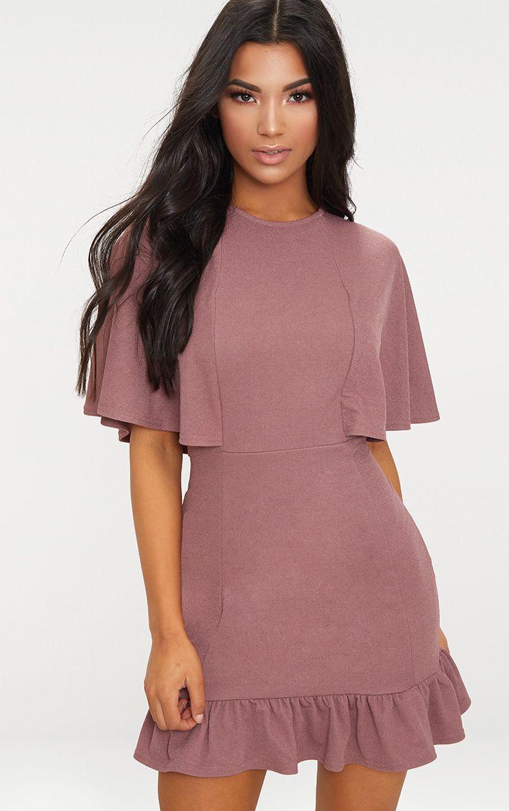 Bodycon dress, Purple bodycon dresses