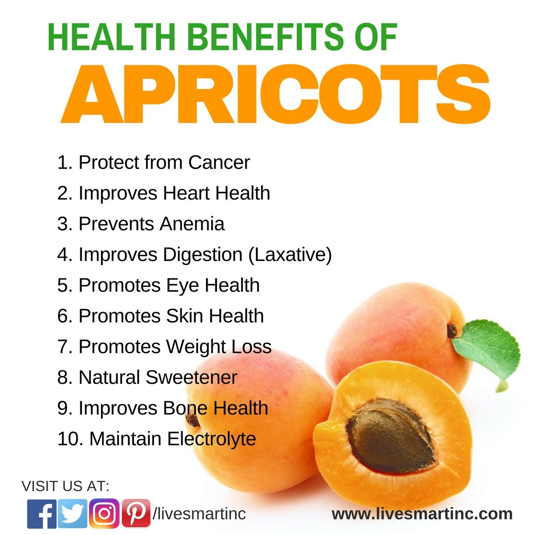 foto 17 Impressive Benefits Of Apricot – The Nutrient-Rich Fruit Everyone's Talking About