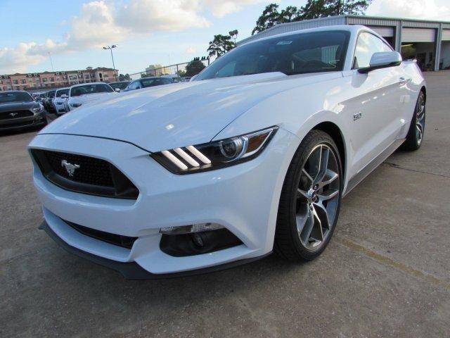 2017 Ford Mustang Gt Premium Ford Mustang Gt 2017 Ford Mustang