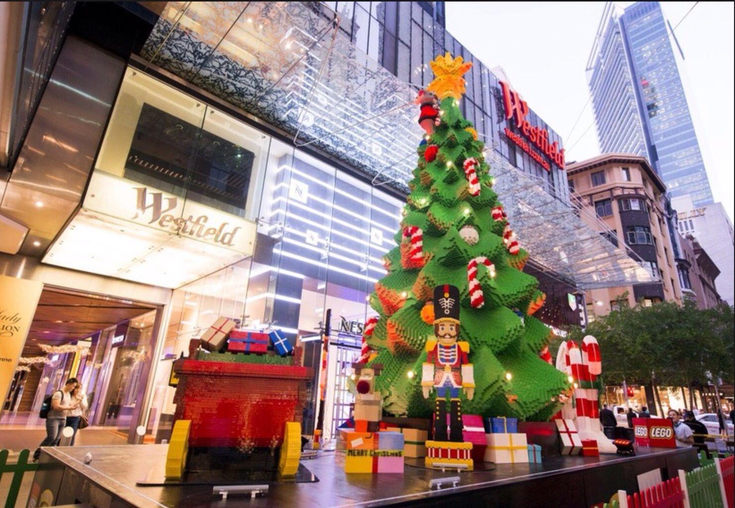 Legossydney christmas u winter pinterest legos