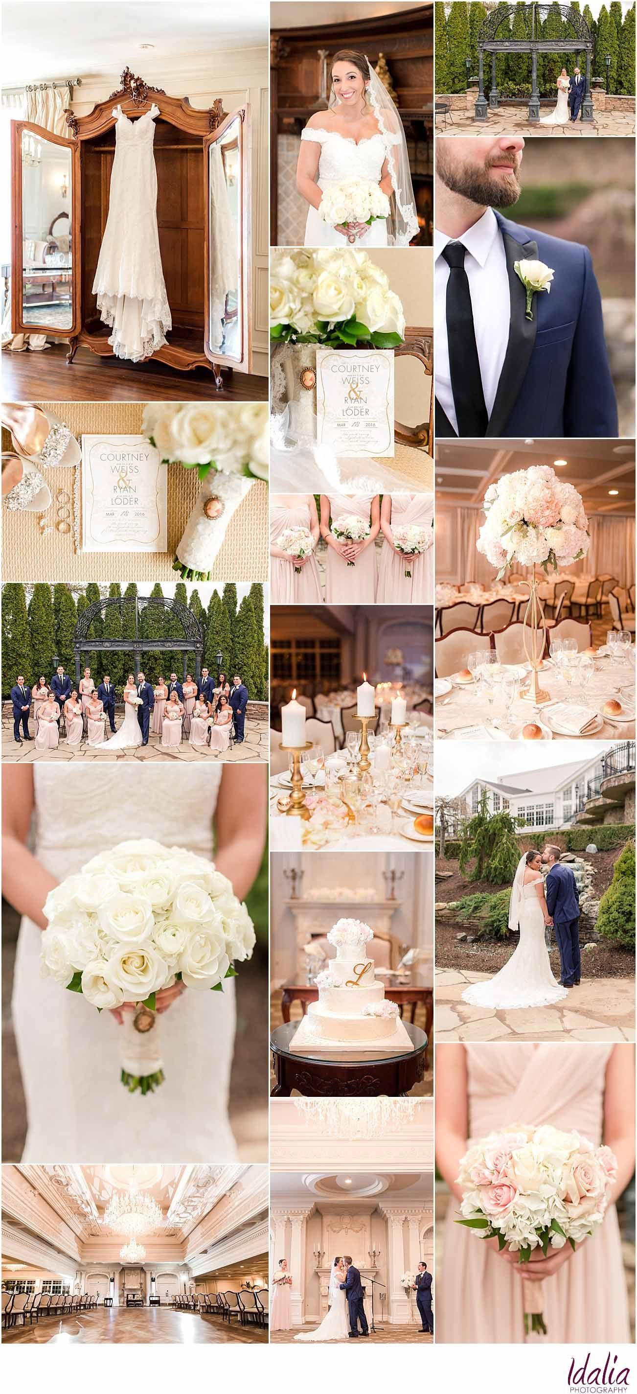 The Park Savoy Estate Nj wedding venues, Wedding venues