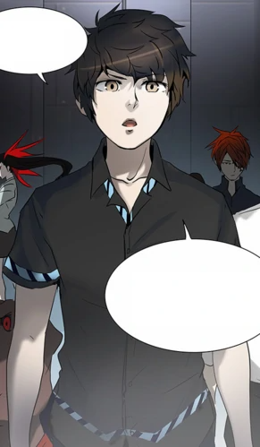Pin on Tower of God