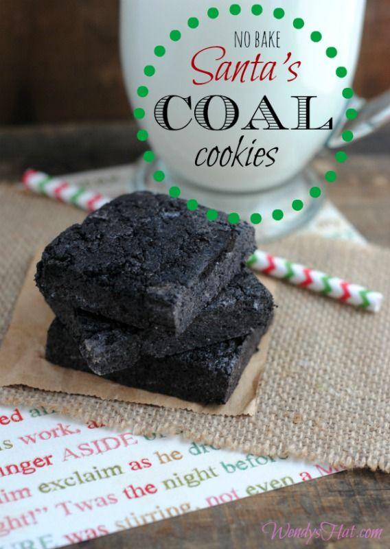 Coal Train Drink Recipe