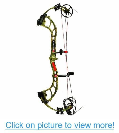 PSE Prophecy Ready to Shoot Infinity 60-Pound Bow Package #PSE #Prophecy #Ready #Shoot #Infinity #60_Pound #Bow #Package