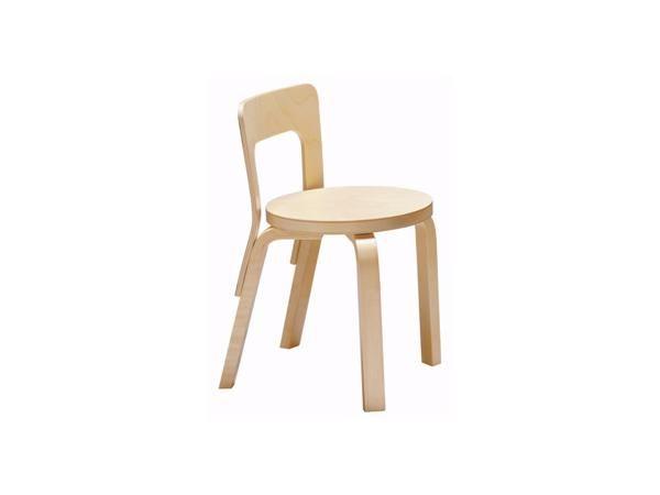 old school children chair