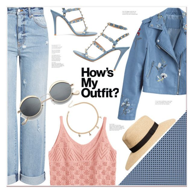 How S My Outfit Valentino Clothing Clothes Design Fashion