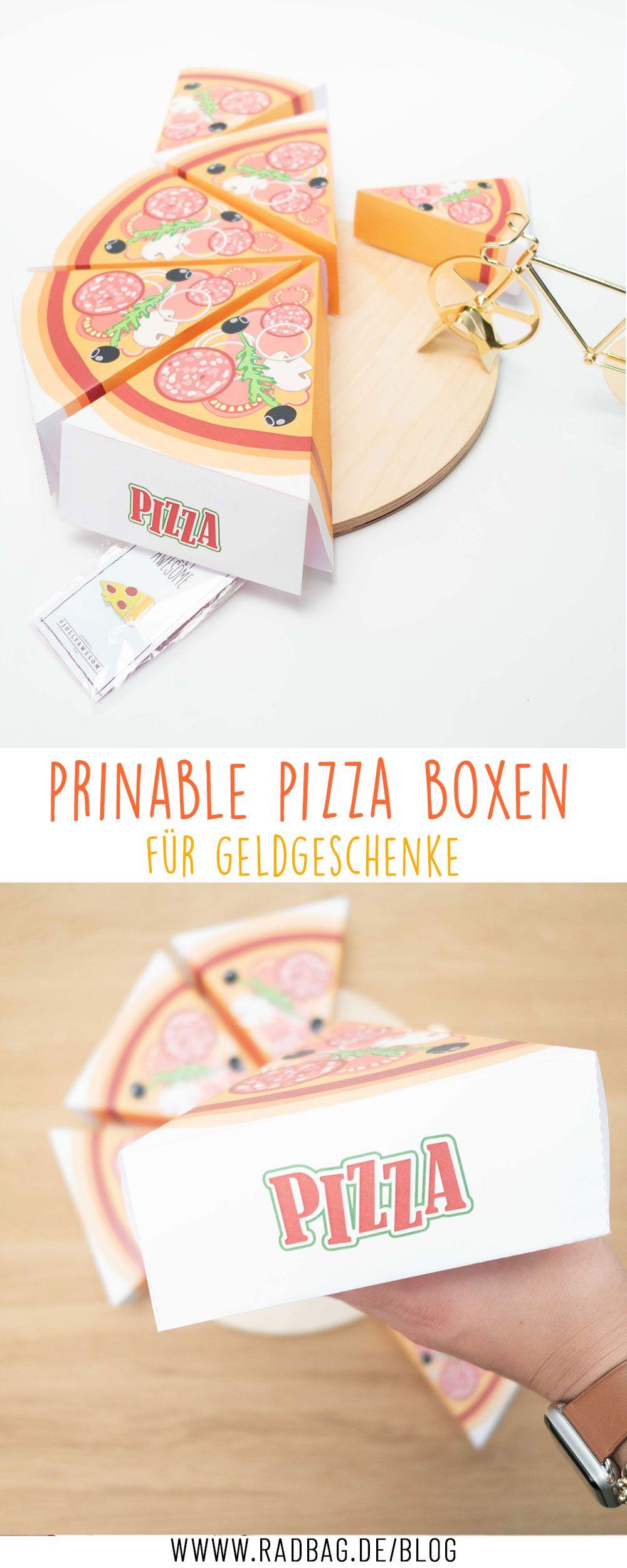 3 Geniale Geschenkverpackungen Zum Geburtstag Gift Boxes Gifts
