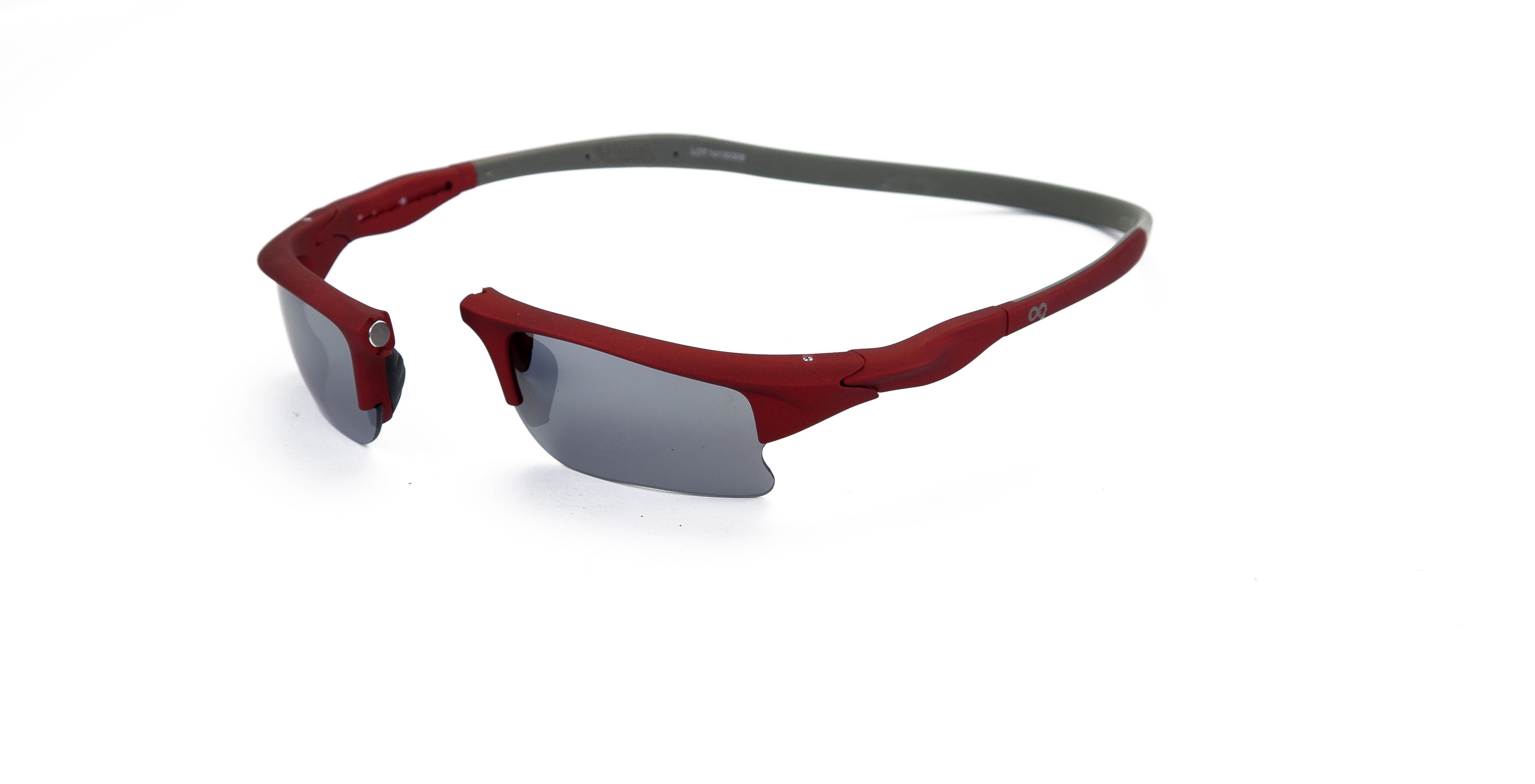 #eyewear #slastik #gafadesol #sport #magnetic #polarizado #policarbonato #clic #barcelona