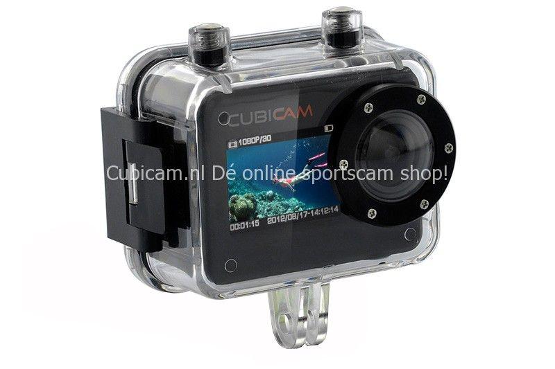 Cubicam De Full Hd Waterdichte Sportscam Stuff That I Like
