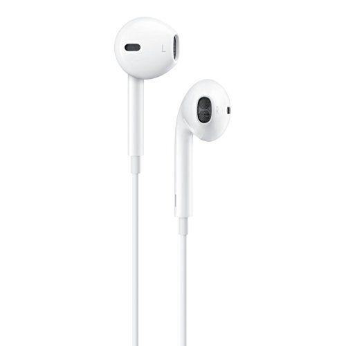 Buy Apple Earpods Genuine Oem Stereo Ear Phone Headphones White New Bulk Pack Earbuds White Headphones High End Headphones