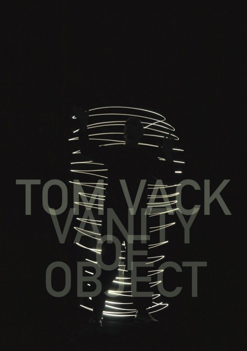 Vanity of Object, Tom Vack's photography in Munich