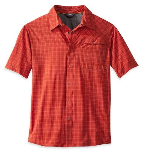 Men's Astroman S/S Shirt™ - Shirts - Men's   Outdoor Research   Designed By Adventure   Outdoor Clothing & Gear