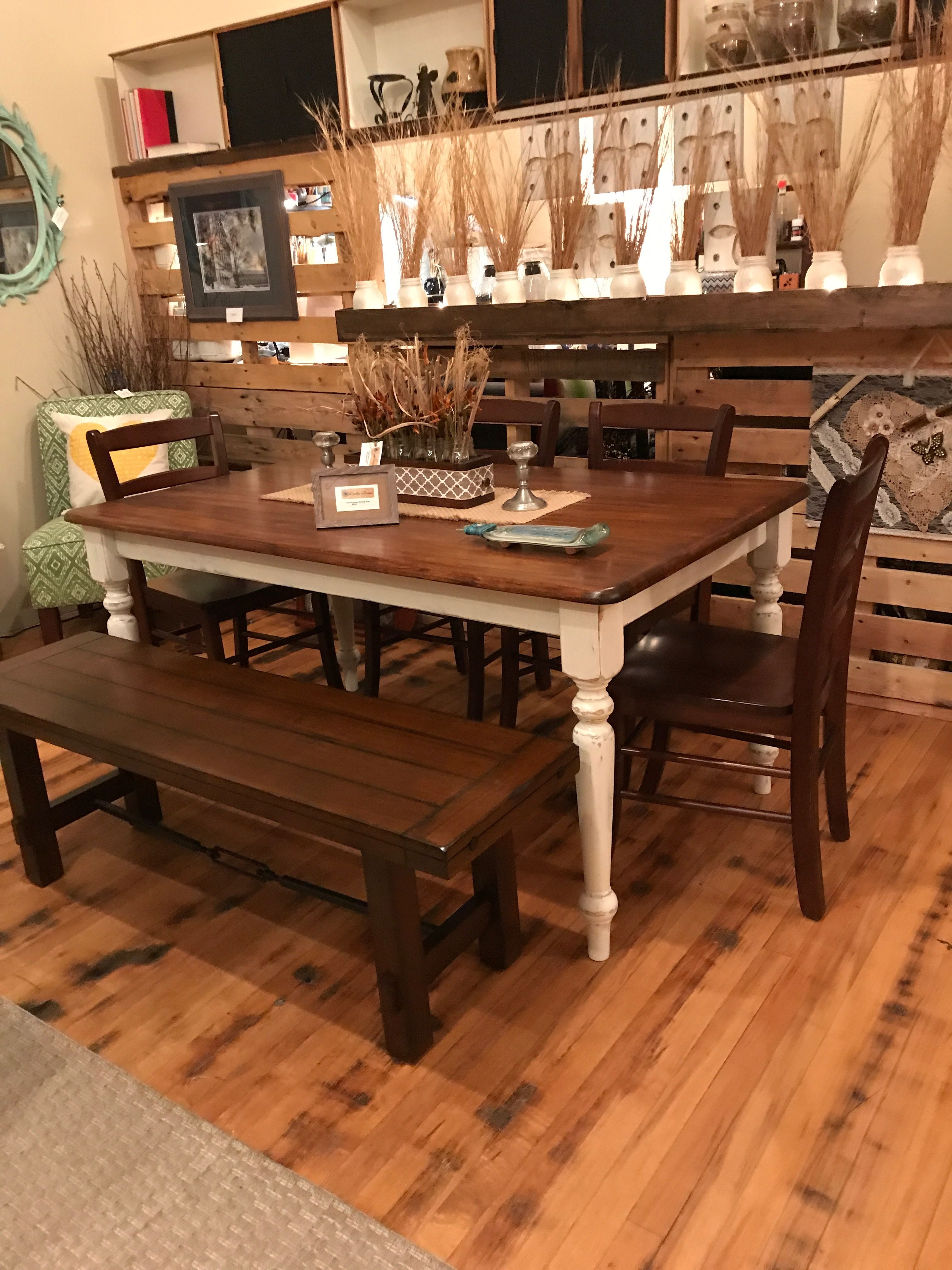 Butcher Block Dining Room Table This