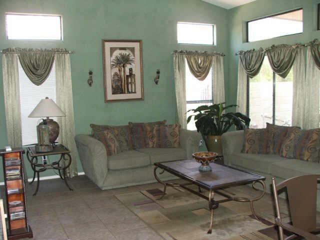 home dcor interior design Phoenix homes Design Through the Decades