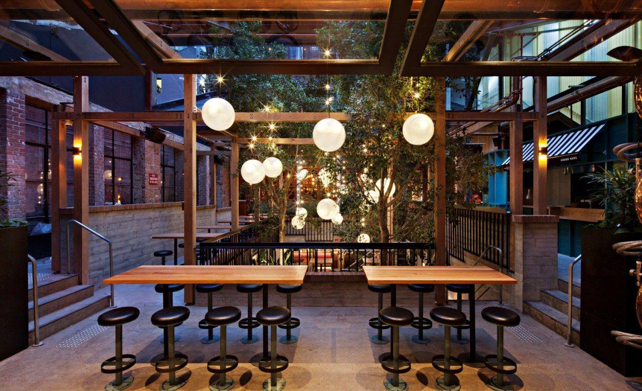 Image associée   Studio IV   Pinterest   Restaurants