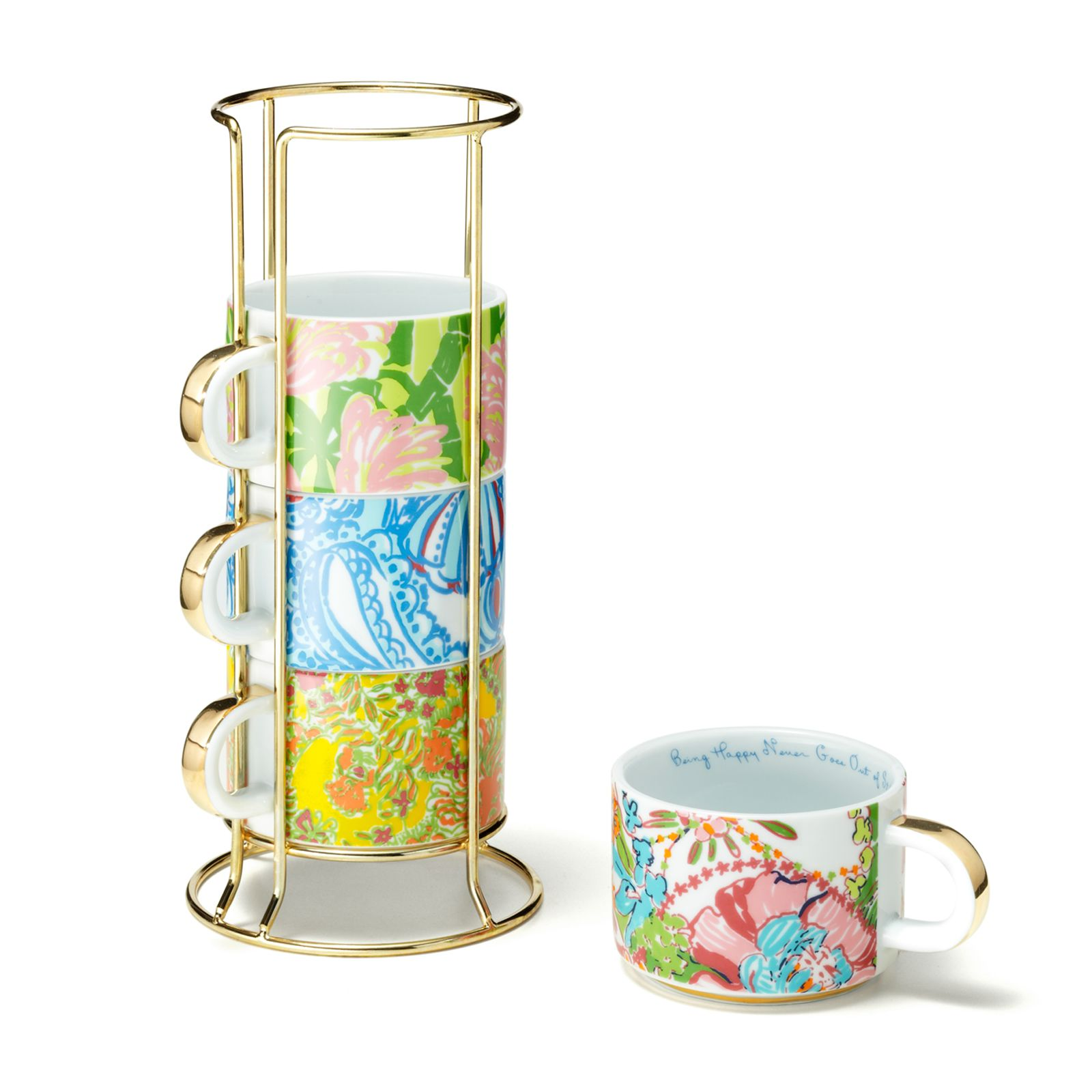 Can't wait to get-- Exclusive: See the Lilly Pulitzer x Target Home Collection  - ELLEDecor.com