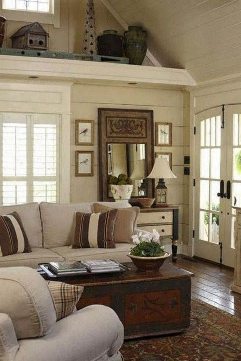 Basics Of French Country Decor French Living Rooms Cou