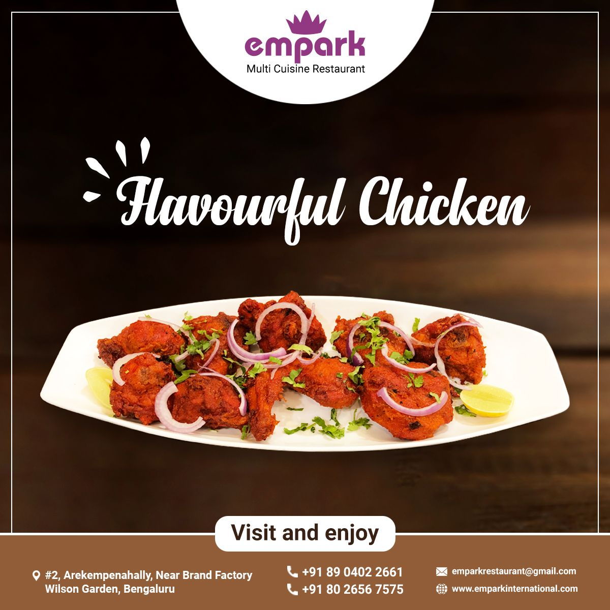To Make Your Stay More Delightful We Offer The Delicious Cuisines At Hotel Empark Enjoy Good Food With Good Stay A In 2020 With Images Cooking Recipes Food Food Quality