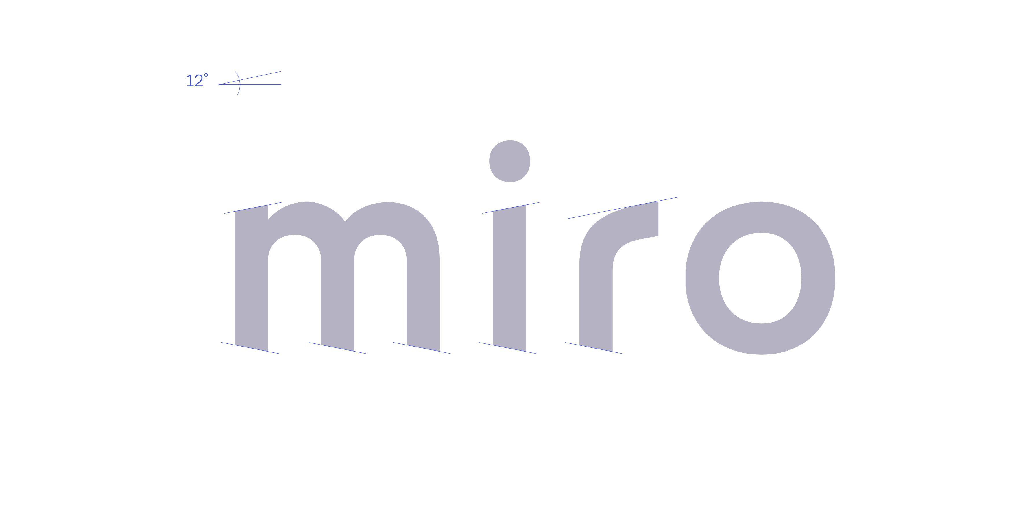 Miro For Modern Day Pioneers Design Branding Strategy By Vruchtvlees Brand Strategy Monogram Logo Design Branding