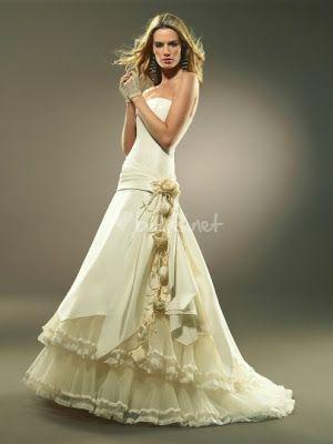 peinados de novia | bodas | tu boda con bodaclick : - vestidos de