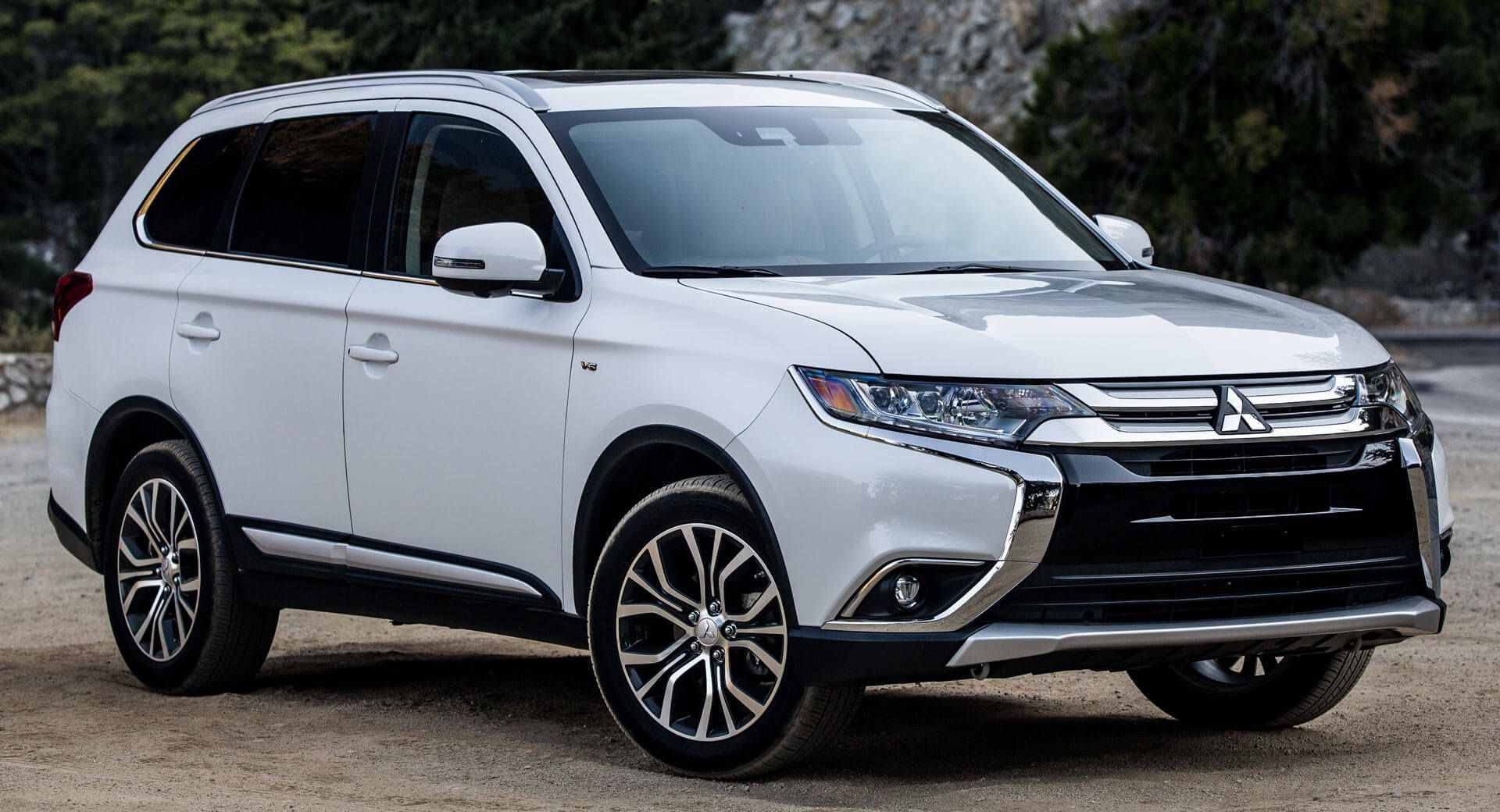 New Mitsubishi Outlander Due In 2021 Could Be Based On The Nissan