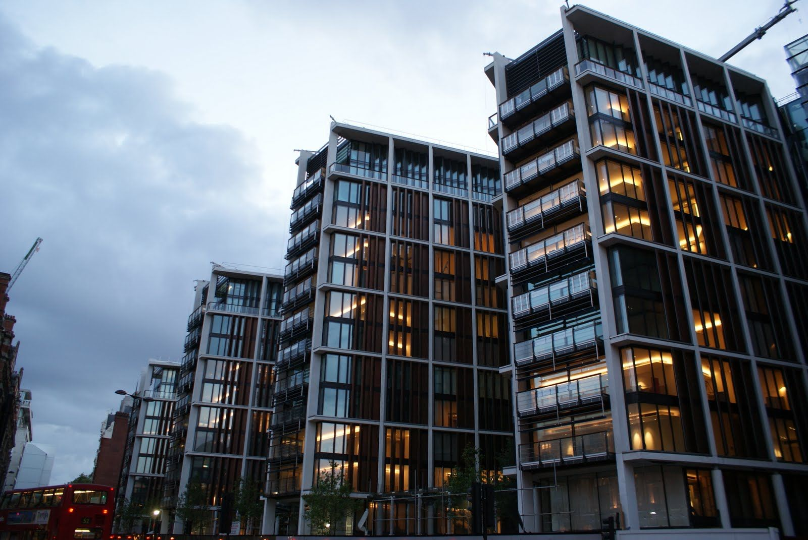 One Hyde Park. For luxury property for sale in London ...