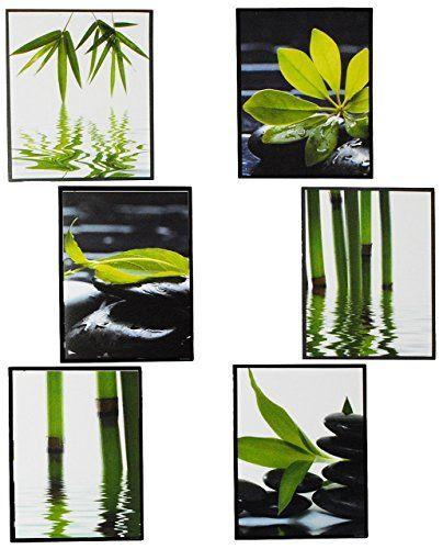 Badezimmer Deko Amazon: Bambus Deko Bad
