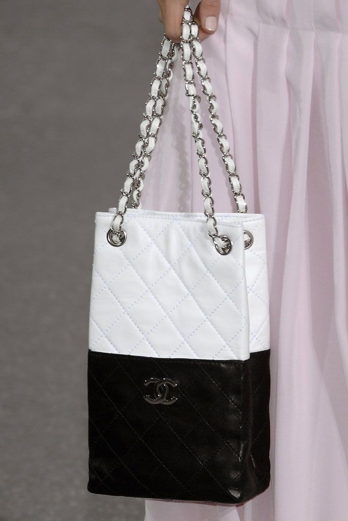 SPRING 2009 Chanel
