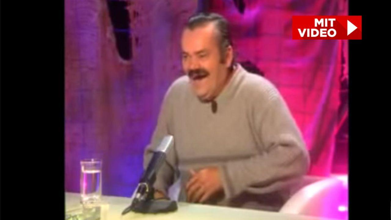 Video Mexikaner Lacht