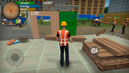 Download Big City Life Simulator 1.4.1 APK [Mod] latest