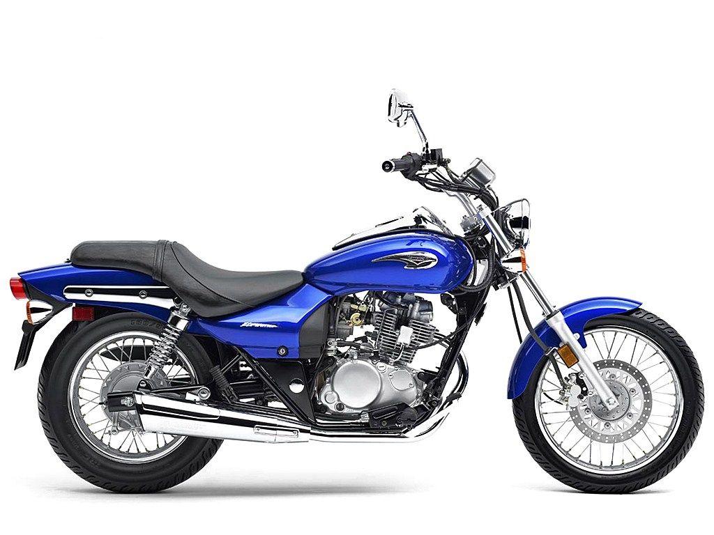 kawasaki eliminator 125 2006 2006 motorrad. Black Bedroom Furniture Sets. Home Design Ideas