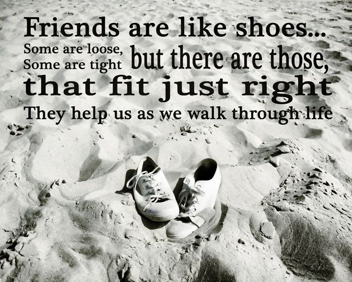 Good Shoes Quotes by @quotesgram | Quotes | Quotes, Friendship