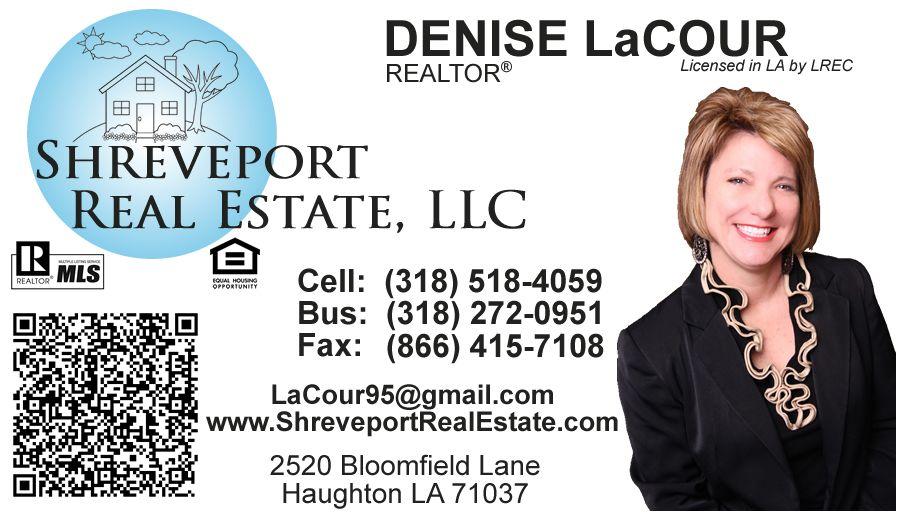 Domain Name Shreveport, Realtor