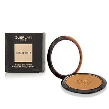 Terracotta The Bronzing Powder (natural & Long Lasting Tan)
