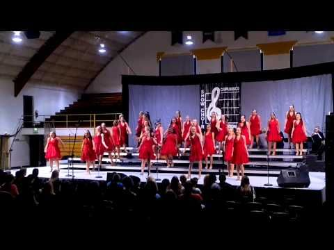 Vocal Elegance 2013 Grand Champions THIS IS ME!!!!