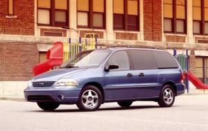 Used 2003 Ford Windstar For Sale Near You Ford Windstar Ford Ford Aerostar