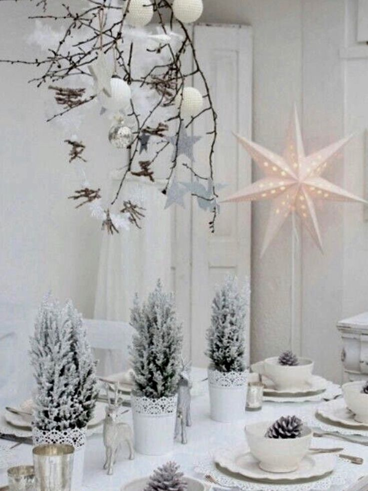Top 150 Christmas Tables (1/5)🎄 Christmas Table Decorations