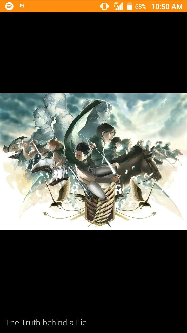 Pin by eliy love on attack on titan attack on titan