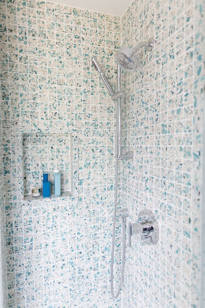 Vetrazzo Tile | Tile Design Ideas