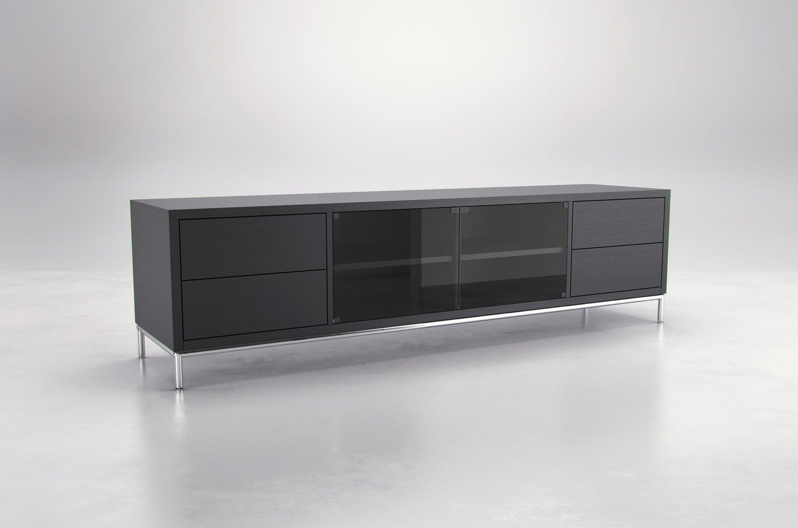 cado modern furniture  lenox modern media cabinet  media cabinet  - cado modern furniture  lenox modern media cabinet