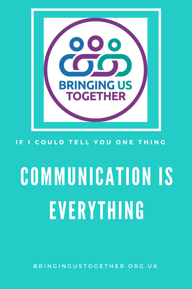 CITYOT Communication is everything (With images