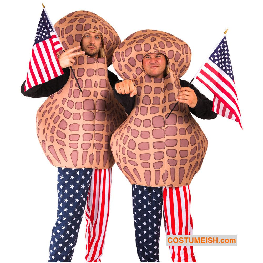 Deez Nuts for President 2016 Costume   Costumes and Halloween costumes