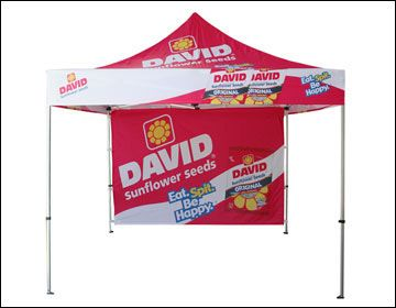 The canopy tents are durable high quality products worthy of your brand. Dye Sublimation printed on waterproof coated back fire rated and UV treated ... & The canopy tents are durable high quality products worthy of your ...