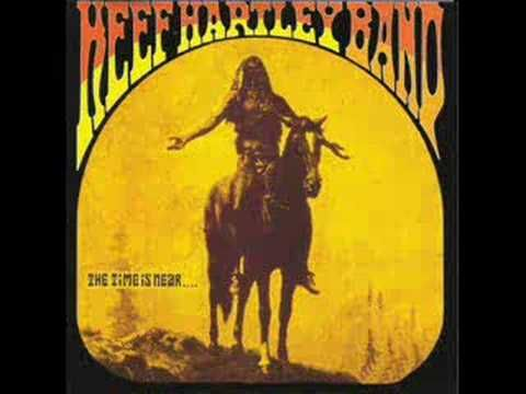 Keef Hartley Band The Time Is Near Youtube Album Cover Art Album Art Cool Album Covers