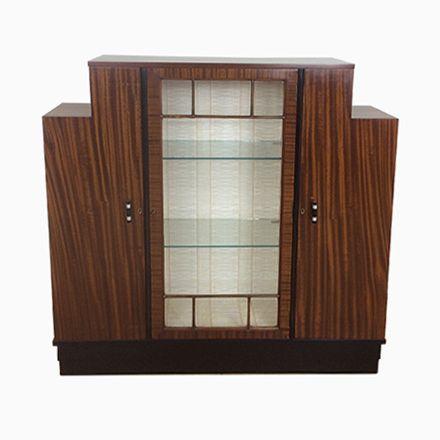 Art Deco Schrank Jetzt bestellen unter   moebelladendirekt - Schrank Für Wohnzimmer