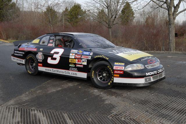 Street Legal Race Cars For Sale >> Street Legal Dale Earhardt Nascar Stock Car Old Race Cars
