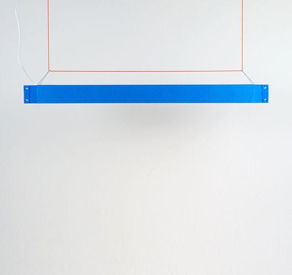 Numerouno LED_ by Johannes Kiessler